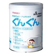 Sữa Nhật WAKODO 9 hộp 850g