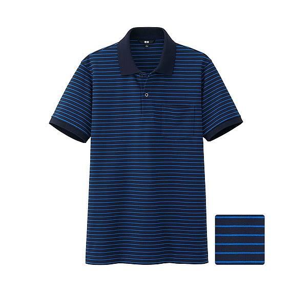Áo phông (Polo) nam Uniqlo